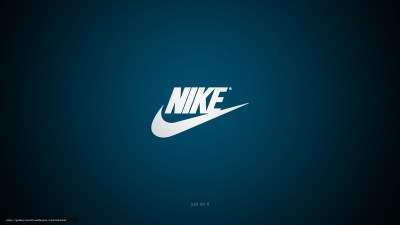 Cool Nike Logo Desktop | Car Interior Design