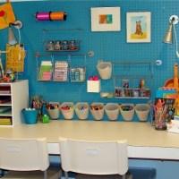 Craft Organizing Ideas