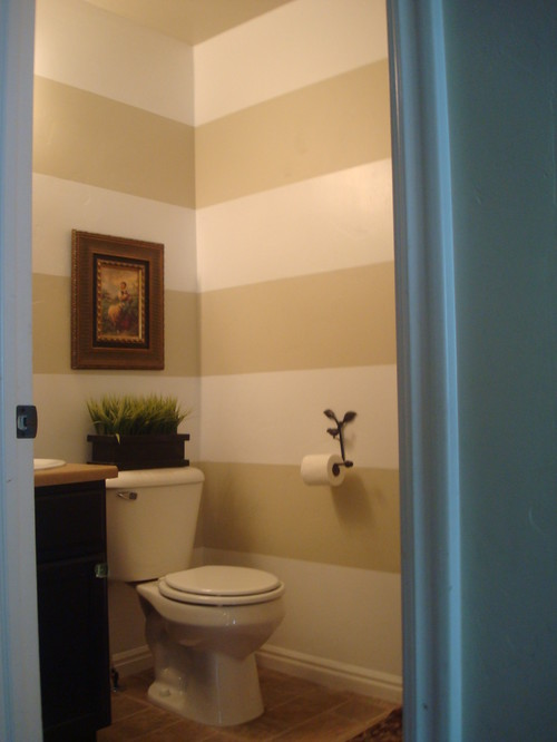 75517 0 8 1000 traditional bathroom How And Where To Use Stripes
