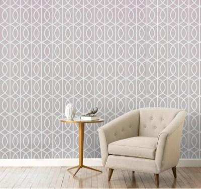 Gate Dove Wallpaper - Modern - Wallpaper - by DwellStudio