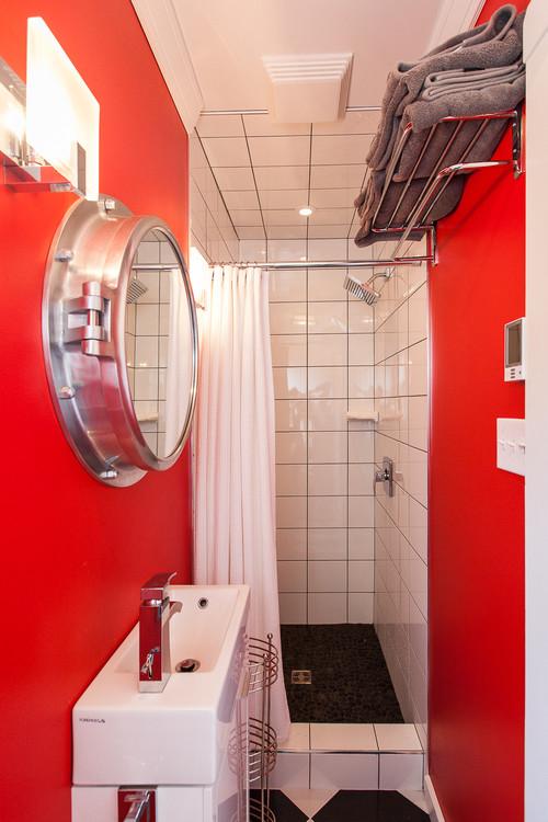 decorar banheiro feio:Como organizar o banheiro em 6 passos, com Helena – A Personal