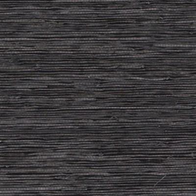 Jonathan Adler Slate Grasscloth Wallpaper - Contemporary - Wallpaper - by Jonathan Adler
