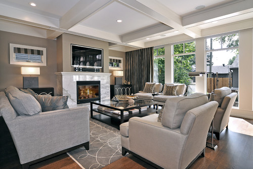 Transitional Style Furniture89