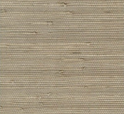Akiko Classic Grasscloth Wallpaper - Contemporary - Wallpaper - by Designer Wallcoverings And ...