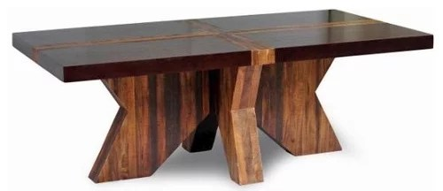 urban rustic dining table tables contemporary furniture c