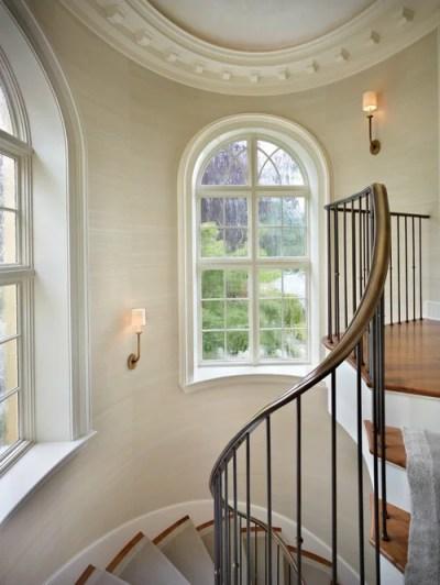 Stair Wallpaper | Houzz