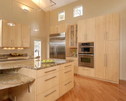 Maple Cabinets Kitchen Cabinet E In Design