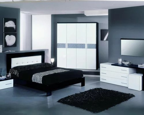 Made In Italy Leather High End Bedroom Furniture  Beds  Houzz
