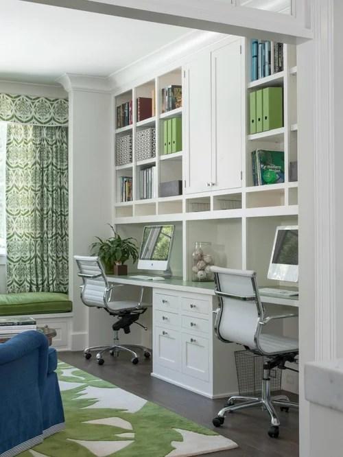 Johnston Home LLC Office Decorating Ideas D