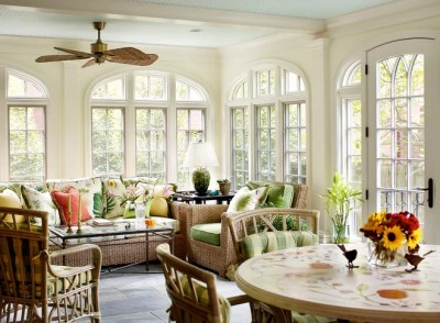 6 Trends From The Most Popular Sunrooms | West Maui Property