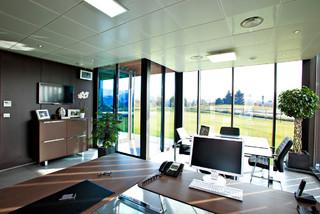 bâtiments professionnels