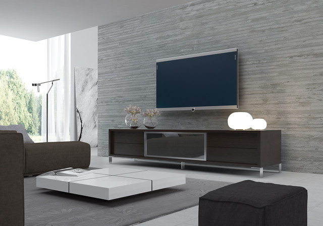 H Contemporary Living Room Contemporarylivingroom