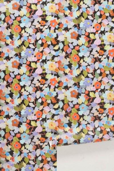 Spectrum Narcissus Wallpaper - Anthropologie.com - Eclectic - Wallpaper - by Anthropologie