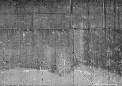 Concrete Wall No. 6 - Eclectic - Wallpaper - by Concrete Wall