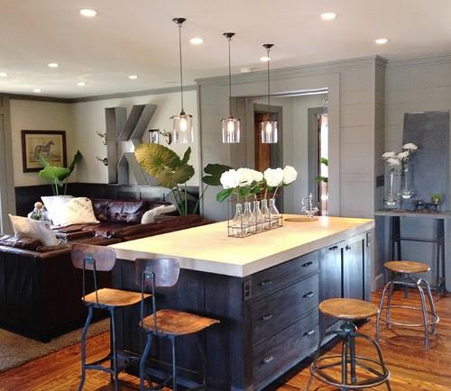 Couches In Kitchens exellent couches in kitchens angela kitchen scheme s i intended ideas