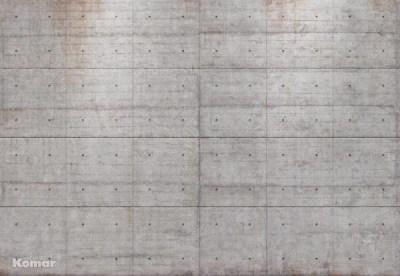 Brewster 8-938 Concrete Blocks Wall Mural - Contemporary - Wallpaper - by Buildcom