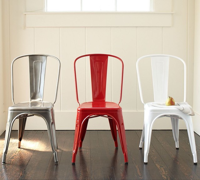 Industrial Dining Chairs Home Decorating Trends U2013 Homedit
