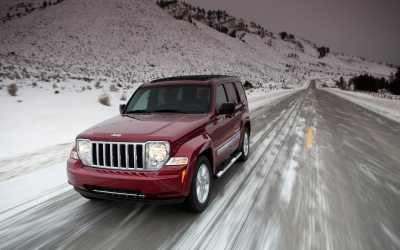 2011 Jeep Liberty Reviews and Rating | Motor Trend