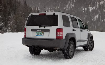 Jeep Liberty Reviews: Research New & Used Models | Motor Trend