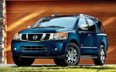 2012 Nissan Armada Reviews and Rating   Motor Trend