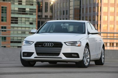2013 Audi A4 Reviews and Rating | Motor Trend