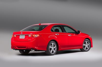 2014 Acura TSX Reviews and Rating | Motor Trend