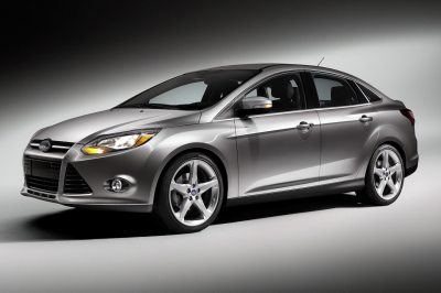 2014 Ford Focus Reviews and Rating | Motortrend
