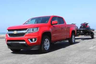 2015 Chevrolet Colorado Reviews - Research Colorado Prices ...