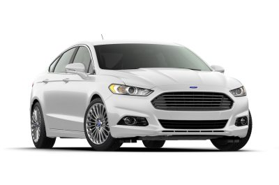 2015 Ford Fusion Reviews and Rating | Motor Trend