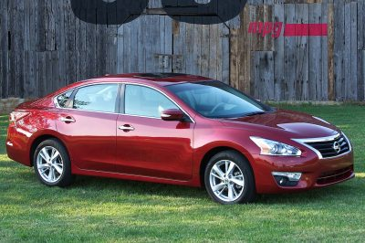 2015 Nissan Altima Reviews - Research Altima Prices & Specs - Motortrend