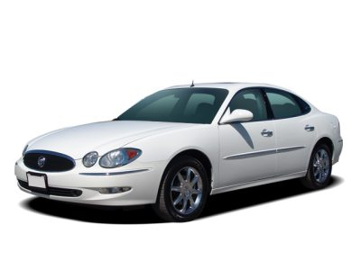 2005 Buick LaCrosse Reviews and Rating | Motortrend