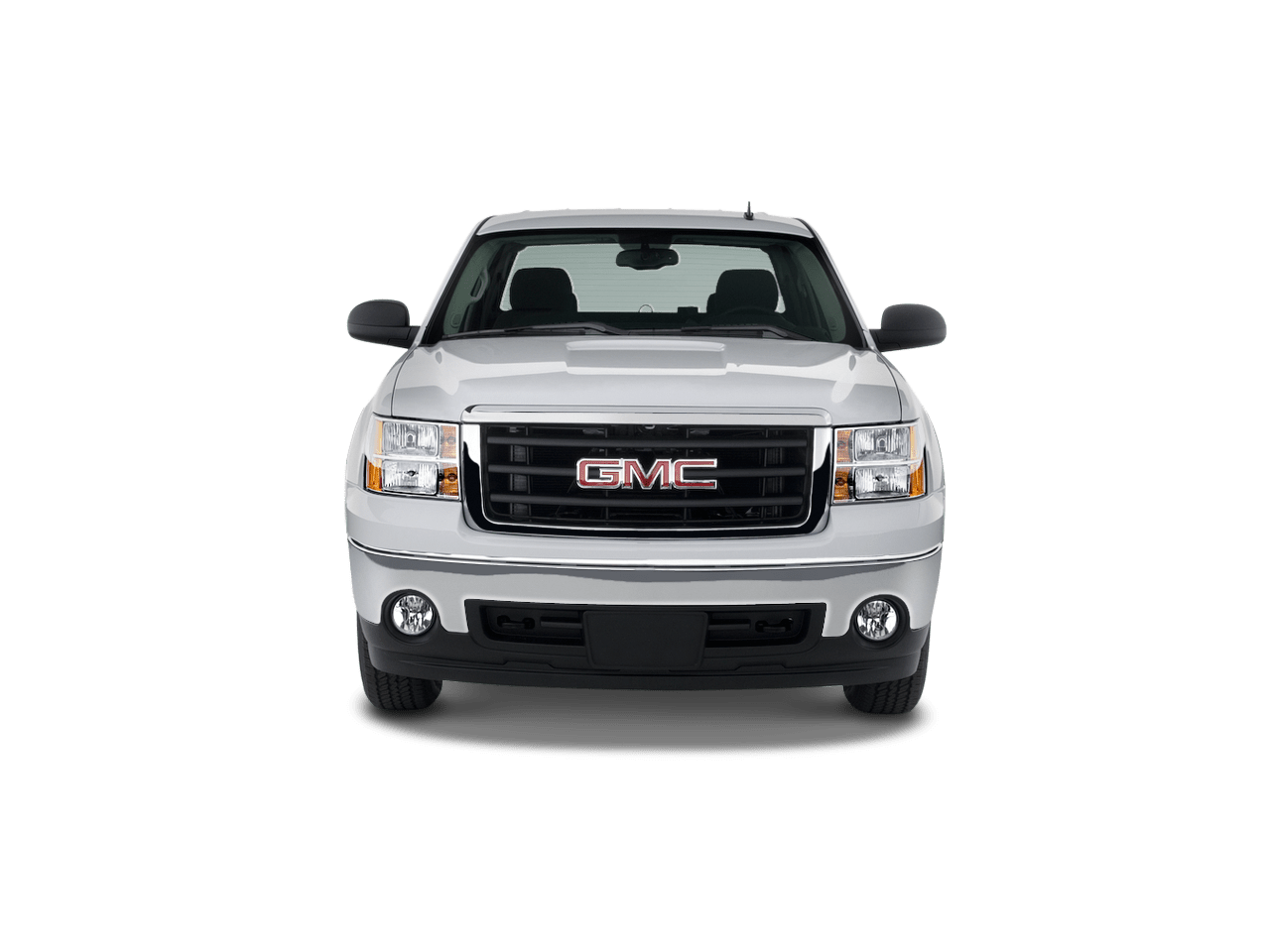 2007 GMC Sierra Reviews and Rating   Motor Trend 43   102