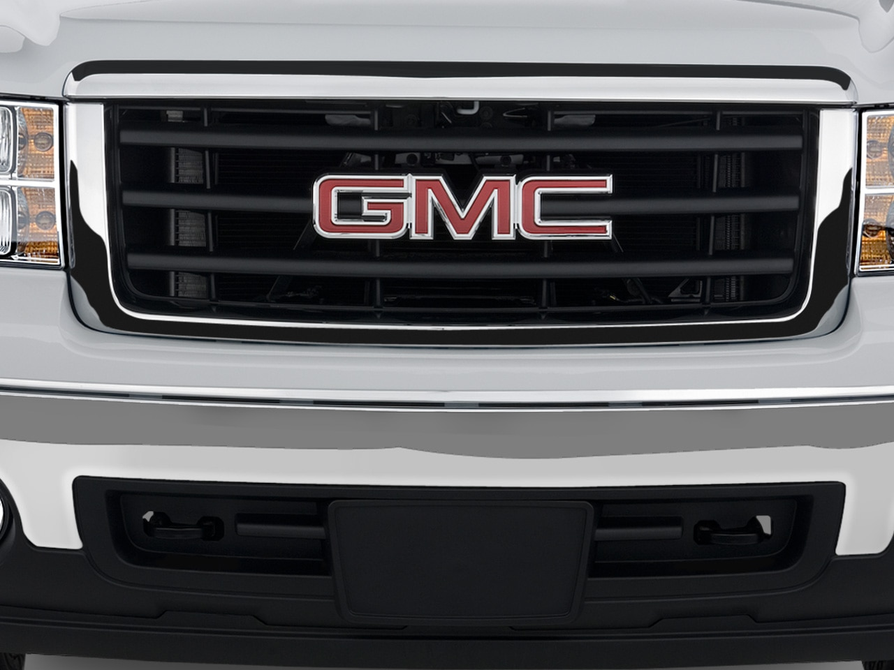 2007 GMC Sierra Reviews and Rating   Motor Trend 45   102