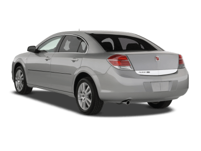 2007 Saturn Aura Reviews and Rating | Motor Trend