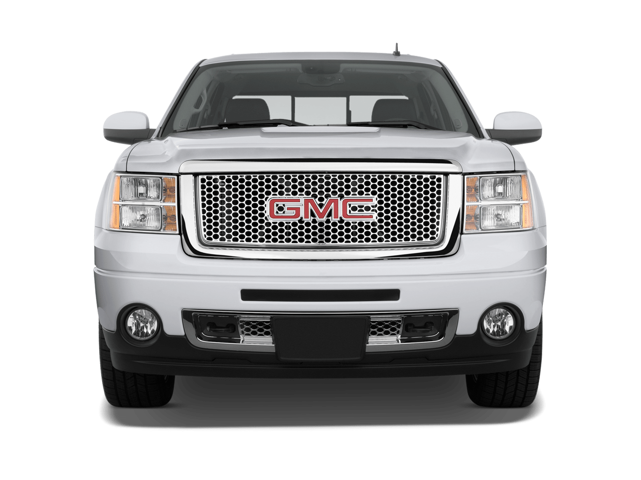 2009 GMC Sierra Reviews and Rating   Motor Trend 43   186