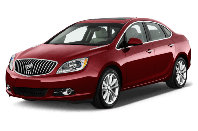 2015 Buick Verano Reviews and Rating | Motor Trend