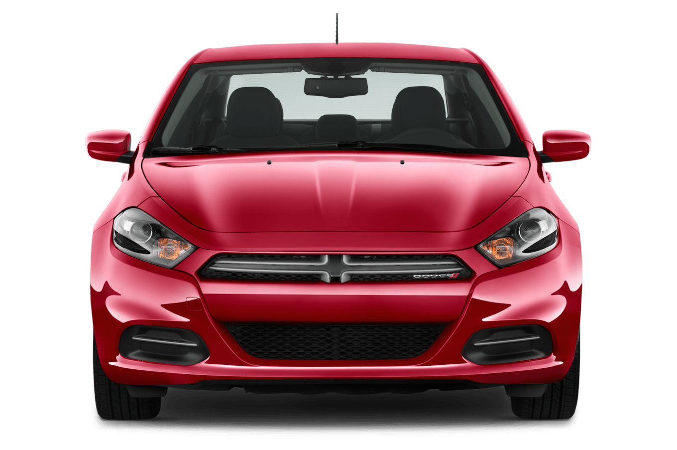 2015 Dodge Dart Reviews and Rating | Motor Trend
