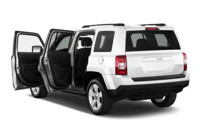 2015 Jeep Patriot Reviews and Rating | Motor Trend