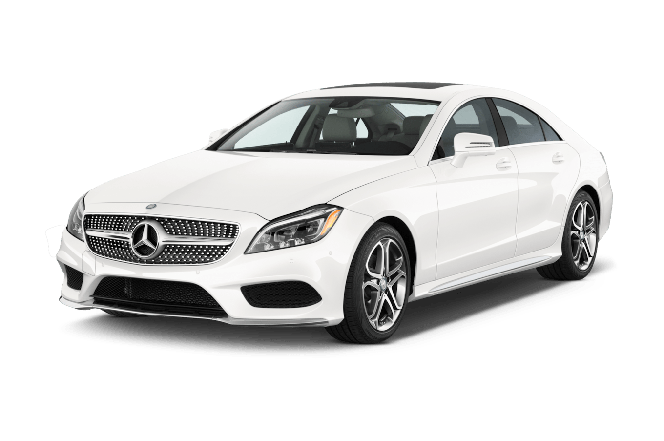 2016 Mercedes Benz CLS Class Reviews and Rating   Motor Trend 1   25