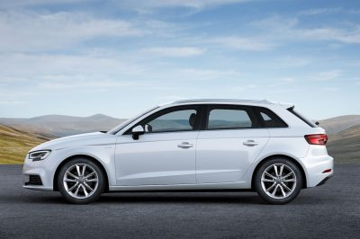 Audi A3 Reviews: Research New & Used Models   Motor Trend