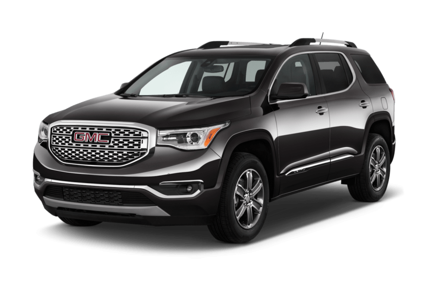 2017 GMC Acadia Reviews and Rating   Motor Trend 35   134