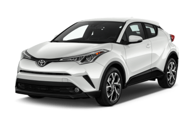 2018 Toyota C-HR Reviews and Rating   Motor Trend