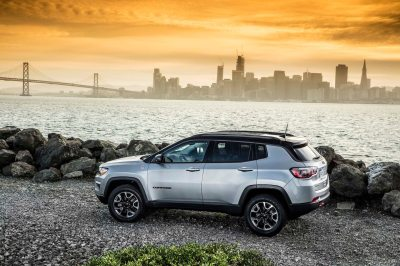 2018 Jeep Compass Reviews and Rating | Motor Trend