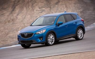 2014 Mazda CX-5 First Drive - Motor Trend