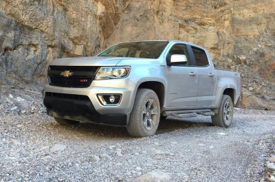 2016 Chevrolet Colorado Z71 Diesel Review - Long-Term Update 4