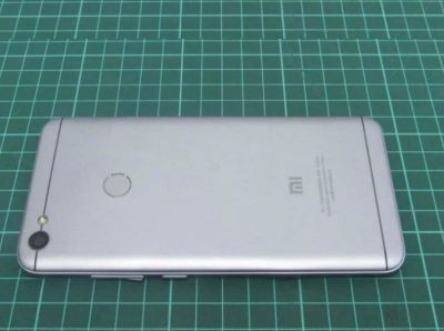 Xiaomi Redmi Note 5A Prime with 16-megapixel selfie camera spotted online   BGR India