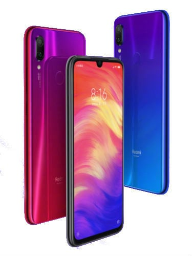 Xiaomi Redmi Note 7 comes with water-sealed ports and buttons: Lei Jun reveals | BGR India