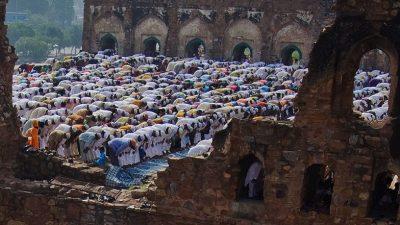 Eid Al-Fitr 2019: Check Namaz Timings in Mumbai, Delhi ...