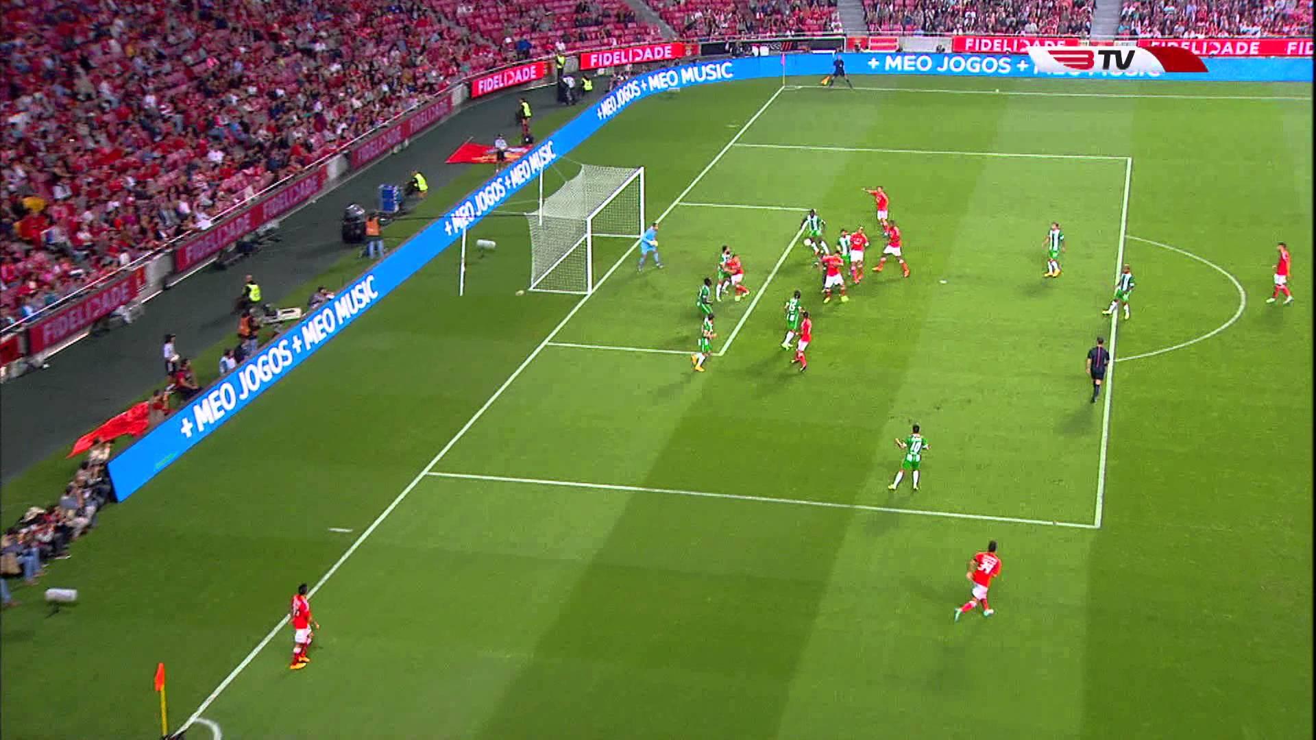 Jogos do Benfica e Sporting garantidos na Vodafone e Cabovisão. E na Meo? — idealista/news