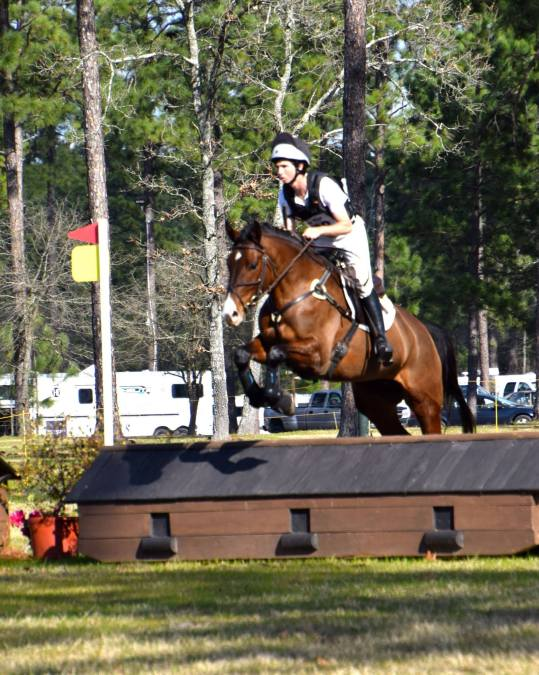 March 21-22, 2017 Spring Horse Trials Update